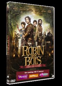 DVD_3D_Robin_des_bois
