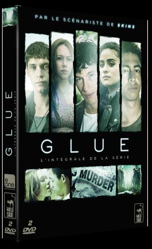 glue dvd