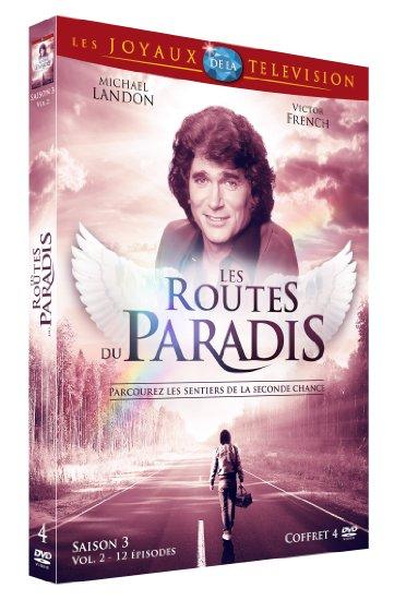 les routes du paradis s3 vol 2