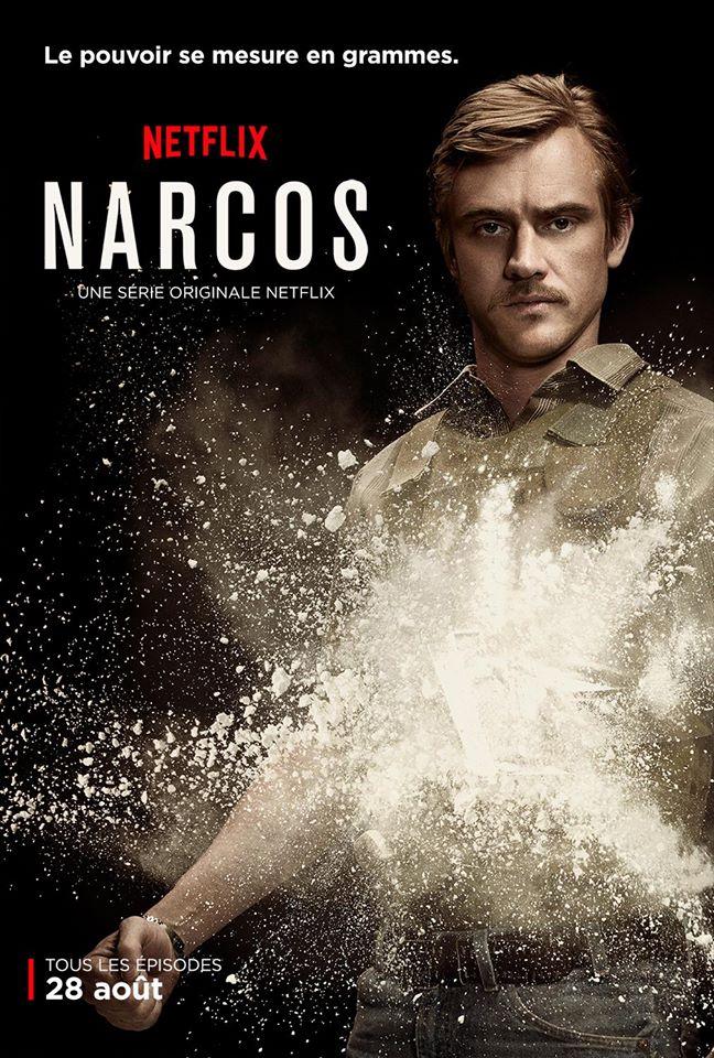 NARCOS 3