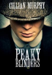 peaky blinders cillian murphy