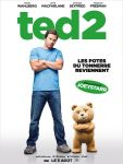 TED 2 AFFICHE