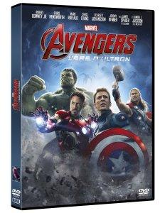avengers2DVD