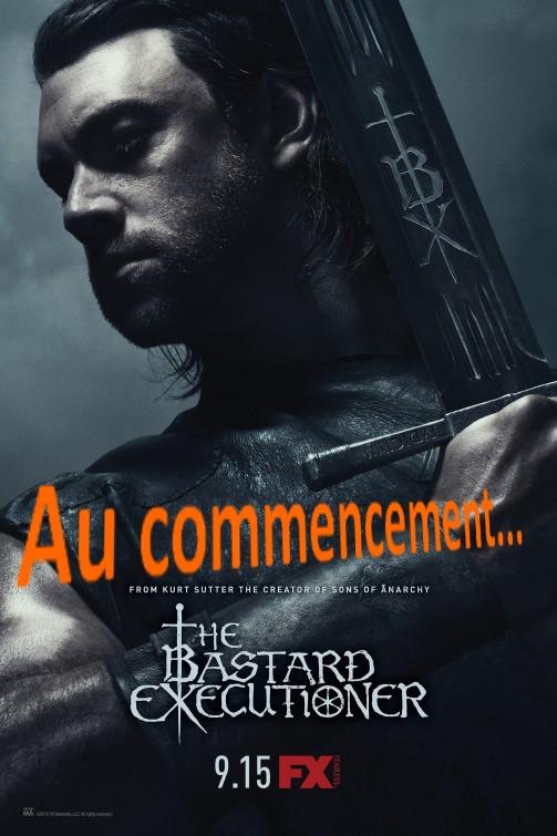bastard_executioner AU COMMENCEMENT