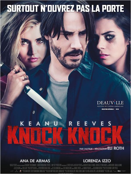 knock knock affiche