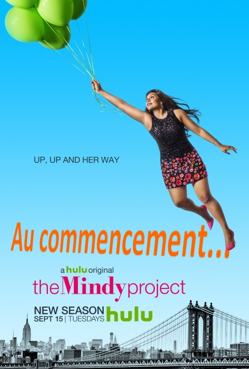 mindy_project AU COMMENCEMENT