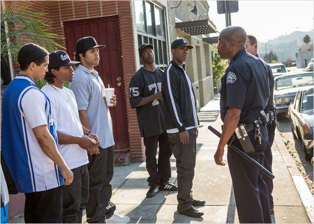 N.W.A Straight Outta Compton 2