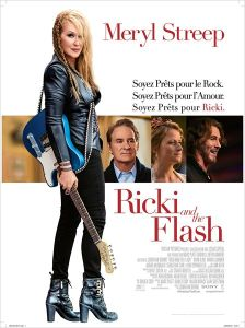 ricki & the flash affiche