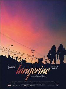 tangerine affiche
