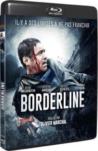 BORDERLINE BR