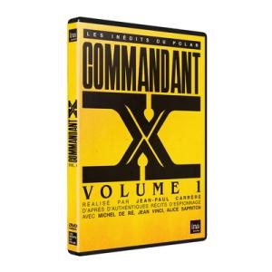 commandant X