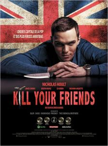 kill your friends affiche