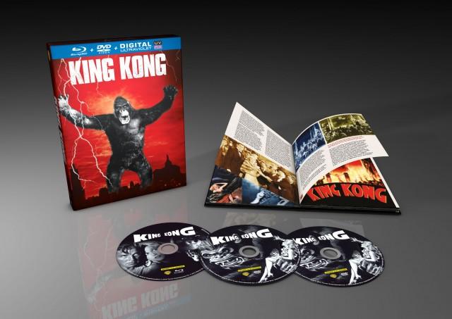 king kong br