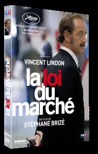 LA LOI D M DVD