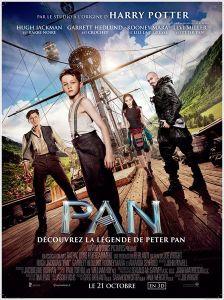 pan affiche