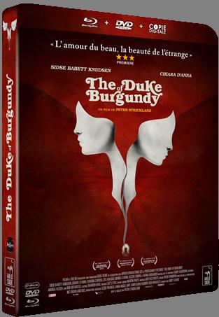 the duke of burgundy br