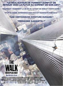 the walk affiche