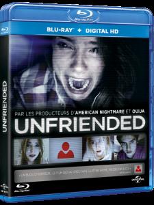 unfriended br