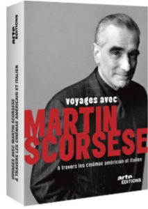 voyages avec Martin Scorsese
