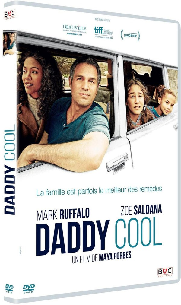 daddy cool dvd