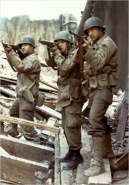 il faut sauver le soldat ryan 1