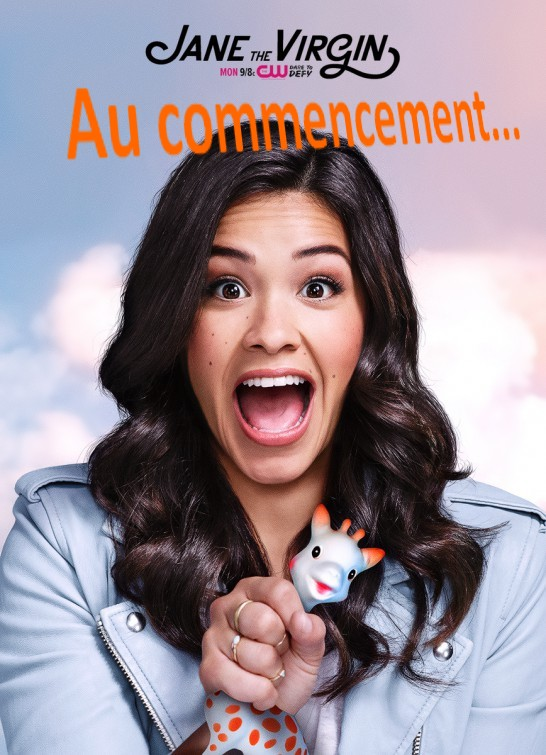 JANE THE VIRGIN AU COMMENCEMENT SAISON 2