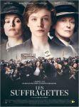 les suffragettes affiche