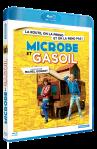 MICROBE ET GASOIL BR