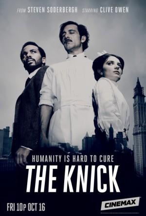 the knick saison 2