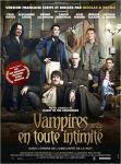 vampires en toute intimité affiche