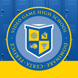 Video Game High School 1