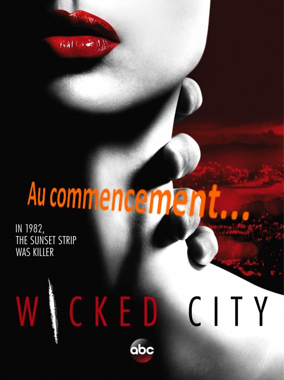 wicked_cityAU COMMENCEMENT
