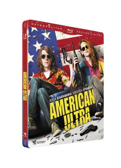 american ultra br