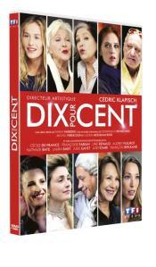 dix pour cent dvd