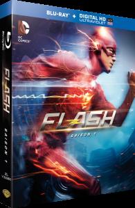 FLASH S1