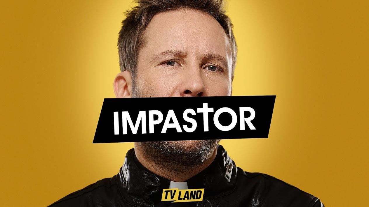 IMPASTOR TOP