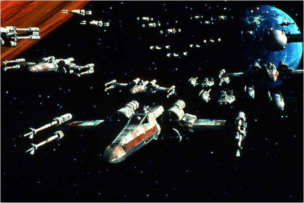 la guerre des étoiles 2
