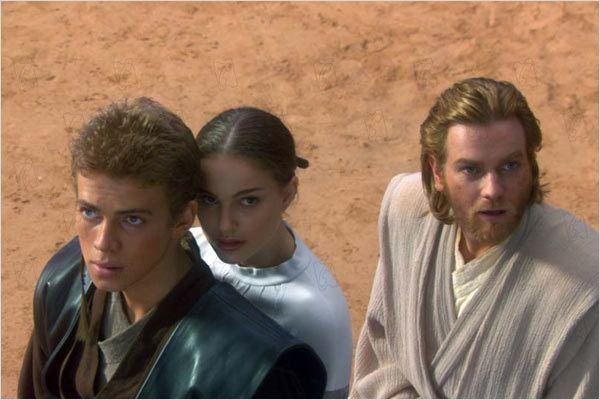 L'attaque des clones 1