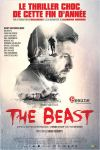 the beast affiche