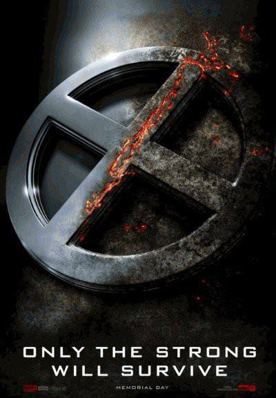 xmen apocalypse affiche