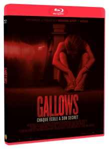 3D BD Gallows