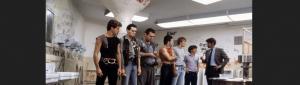 class 1984 slide
