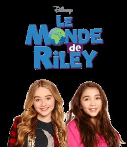 le monde de riley affiche fr