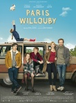 PARIS - WILLOUBY affiche