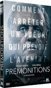 PREMONITIONS DVD