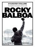 rocky balboa affiche