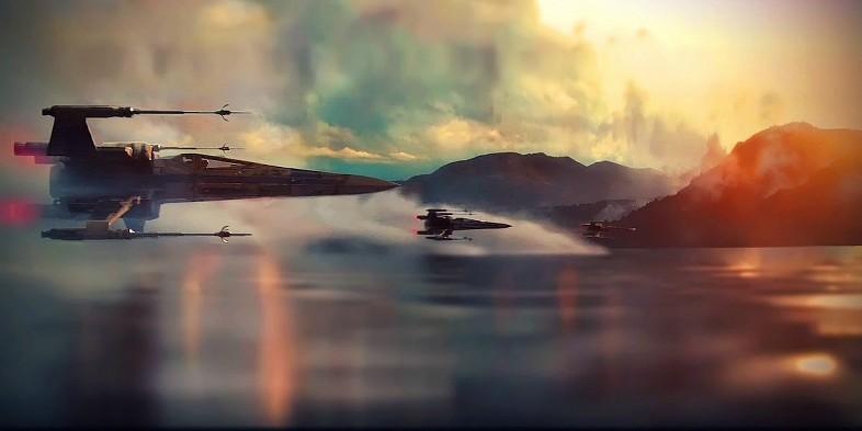 6- Star Wars