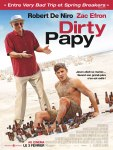 dirty papy affiche
