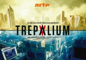 trepalium affiche