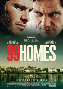 99 homes affiche